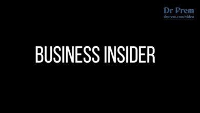 Business Insder By Dr Prem Jagyasi