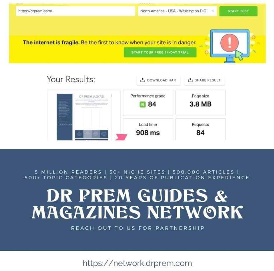 Dr Prem Guides & Magazines Network2