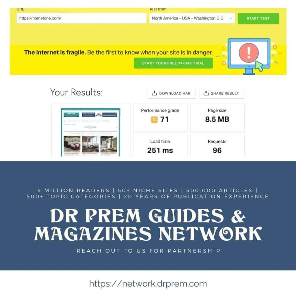 Dr Prem Guides & Magazines Network3