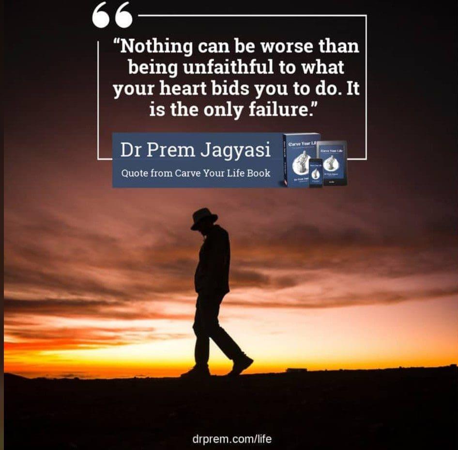 Dr Prem Jagyasi Quotes Site 1