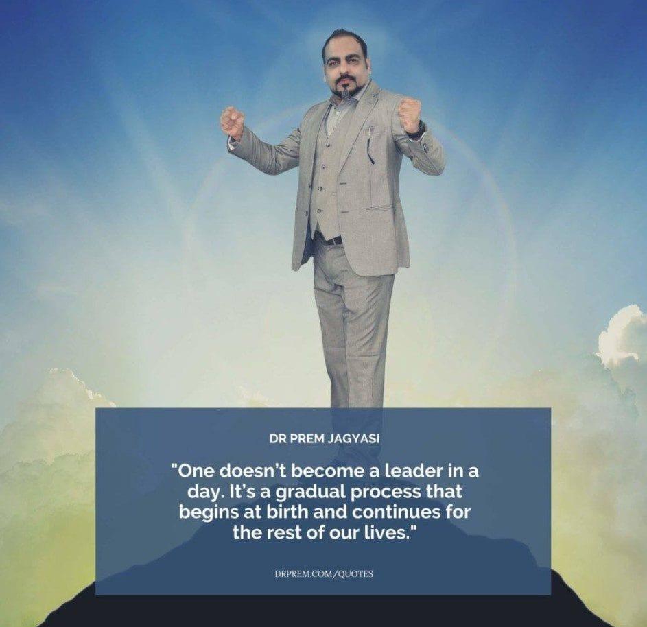 Dr Prem Jagyasi Quotes Site 4