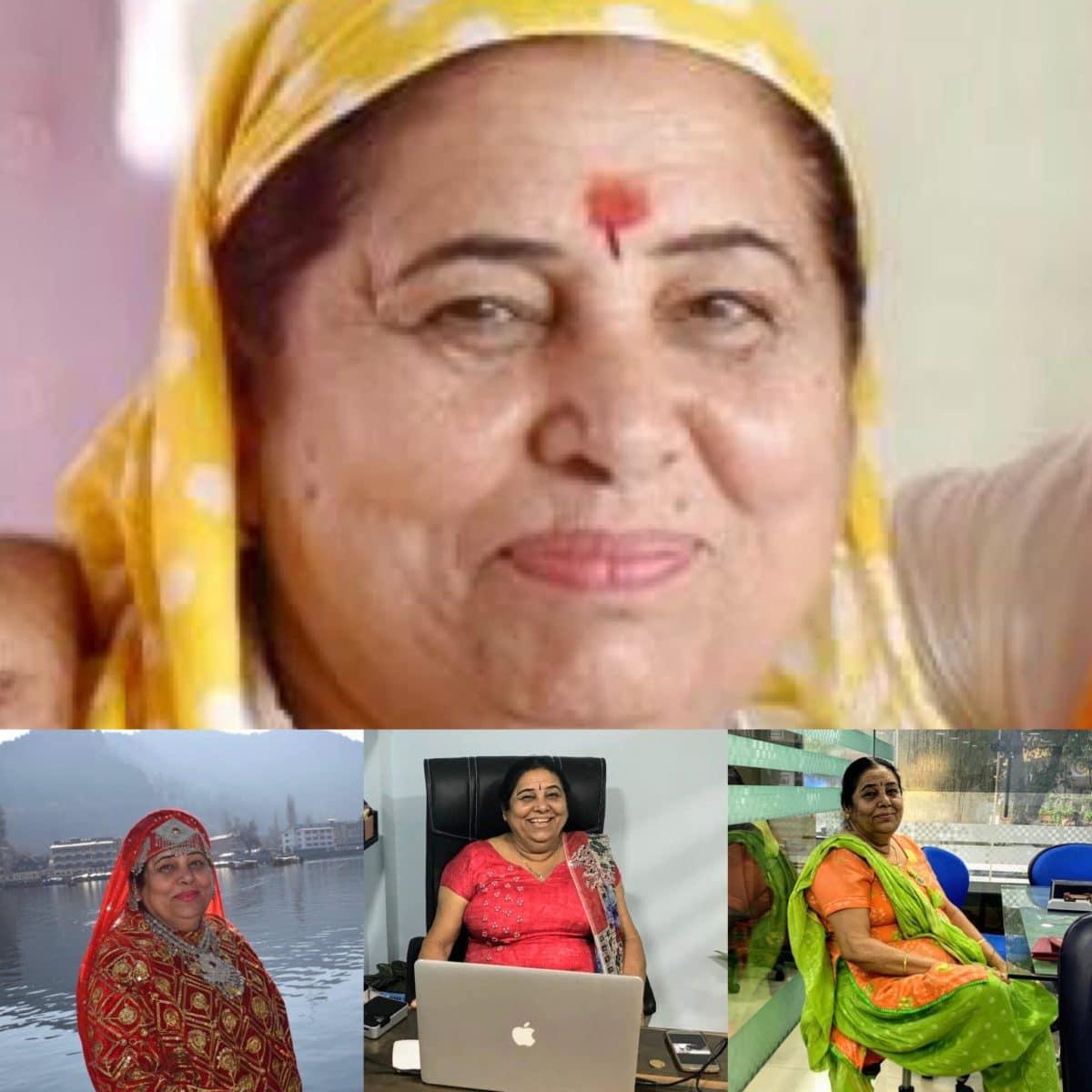 Last rituals of Mom on 8th Jun - Dr Prem