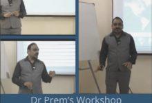 Photo of Dr Prem's Medical Tourism Workshop
