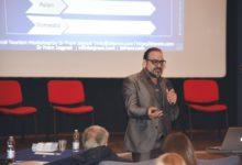 European Medical Tourism (EMT) conference - Dr Prem Jagyasi
