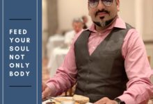 Feed Your Soul Not Only Body in Turkey - Dr Prem Quotes