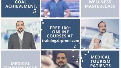 Free 100+ Online courses By Dr Prem Jagyasi