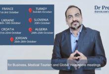 Future Of Medical, Wellness Tourism Business - Dr Prem Jagyasi