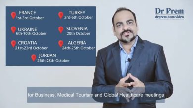 Photo of Future Of Global Healthcare & Medical Tourism