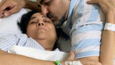 Get Well Soon Mom - Dr Prem Jagyasi