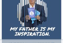 Photo of Happy Father's Day – My Father Is My Inspiration