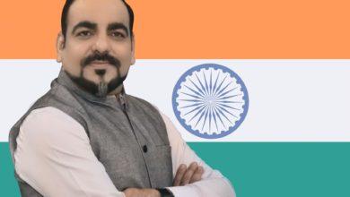 Happy Republic Day By Dr Prem Jagyasi