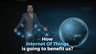 Photo of How Internet Of Things Is Going To Benefit Us?