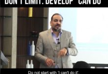 """Photo of How to Develop """"Can Do"""" Attitude?"""