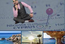 I am super excited to fly to Cyprus - Dr Prem Jagyasi