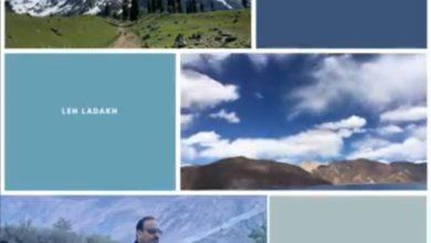 Photo of An Incredible Trip To Kashmir