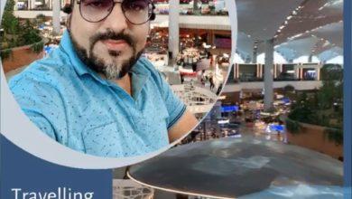Life In Air Italy - Dr Prem Jagyasi
