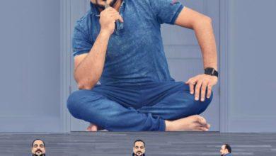 Lockdown is the Blessing By Dr Prem Jagyasi