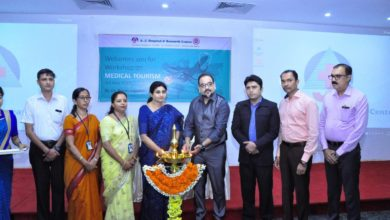 Photo of Conducted Successful Workshop at AJ Hospital Mangalore