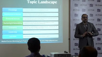 Photo of Introduction to Medical Tourism Workshop