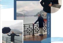 My Life As A Global Traveller, Italy - Dr Prem Jagyasi
