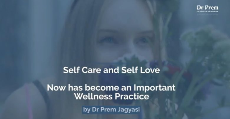 Photo of Self-Care and Self-Love Become an Important Wellness Practices