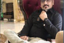 At Terma City Resort, Turkey - Dr Prem Jagyasi