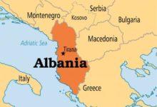 Tirana Albania - Dr Prem Jagyasi