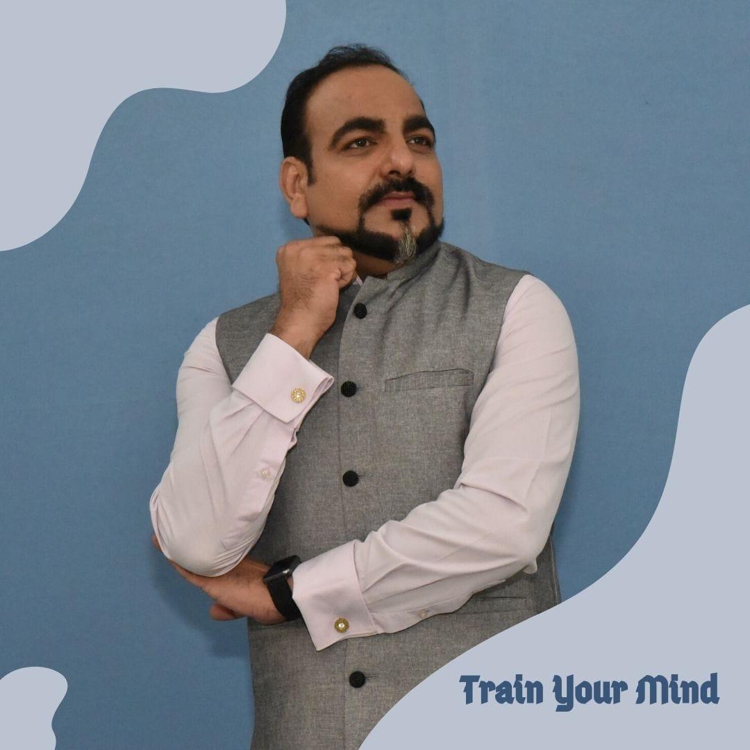 Train You Mind - Dr Prem Quotes