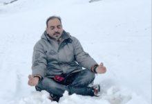 Trip from Kashmir to Leh - Dr Prem Jagyasi 1