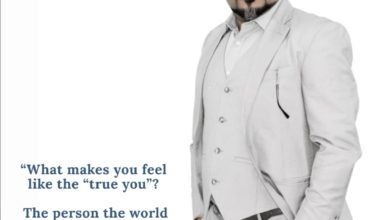 What makes you feel like the true you - Dr Prem Quotes