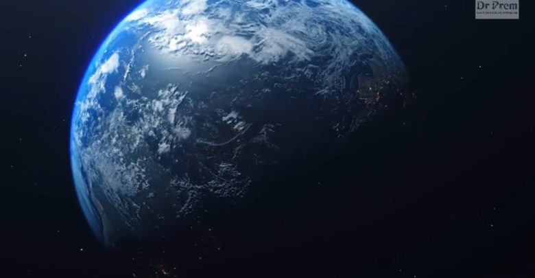World Environment Day By Dr Prem Jagyasi
