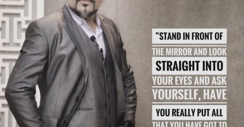 Photo of Motivational Quotes Ask Yourself From Carve Your Life Book
