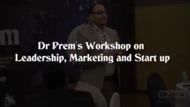 Photo of The Leadership Workshop Conducted By Dr Prem Jagyasi
