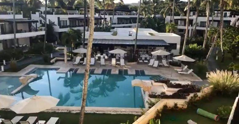Photo of Glimpse Of Las Terranese And The Alegio Apart Hotel