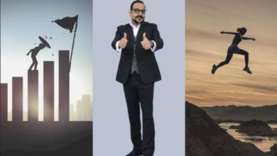How are you approaching this pandemic for your business and career - Dr Prem Jagyasi