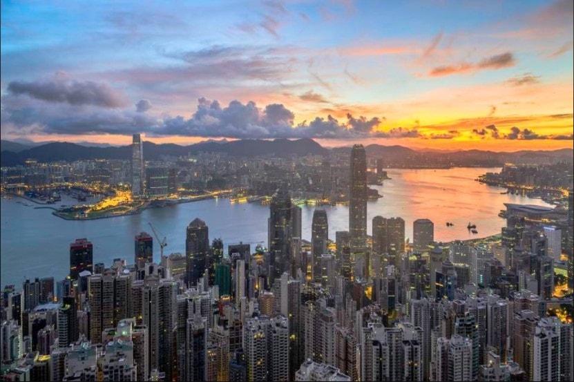 Incredible Vacation At Hongkong, Fantasy of Disneyland, Luxury of Macau 1