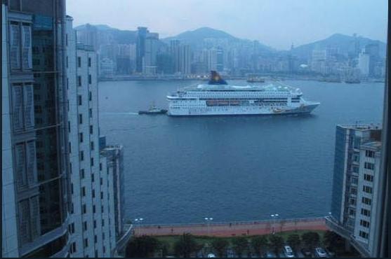 Incredible Vacation At Hongkong, Fantasy of Disneyland, Luxury of Macau 2