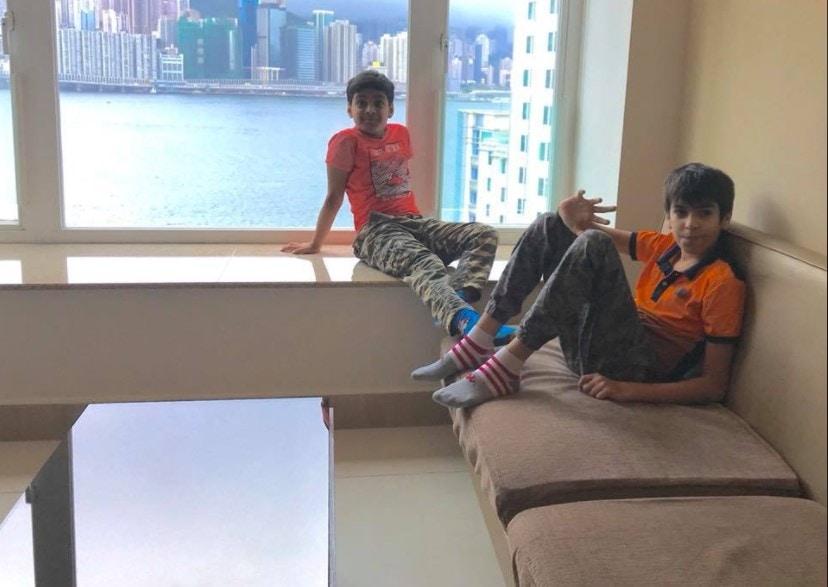 Incredible Vacation At Hongkong, Fantasy of Disneyland, Luxury of Macau 3