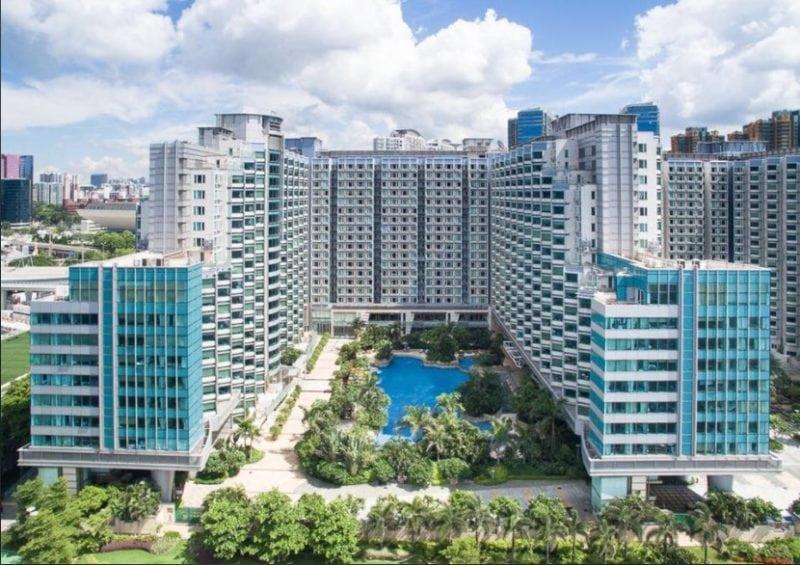 Incredible Vacation At Hongkong, Fantasy of Disneyland, Luxury of Macau 4