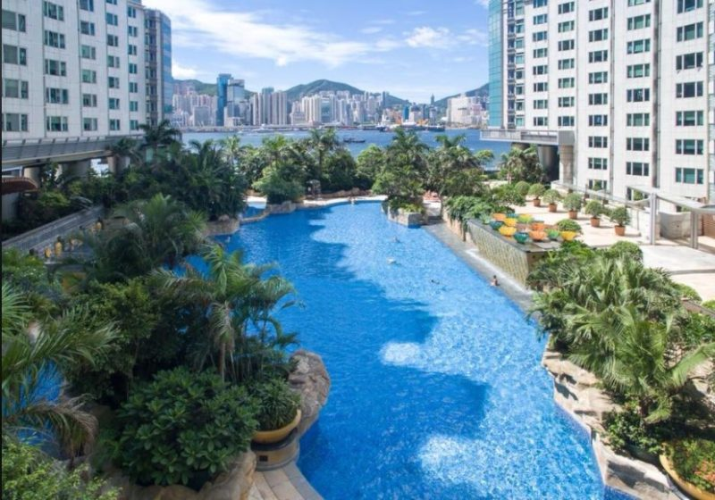 Incredible Vacation At Hongkong, Fantasy of Disneyland, Luxury of Macau 5