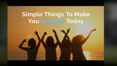 Photo of International Happiness Day – How To Be Happy?