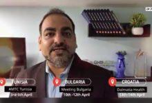 It's Global Travel & Meeting Time - Dr Prem Jagyasi