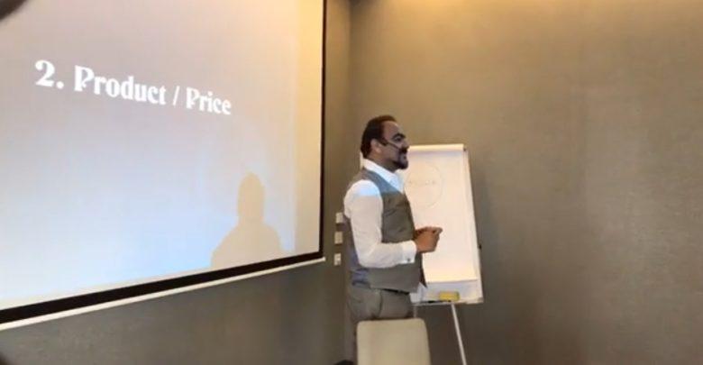 Live stream of my workshop from Kiev, Ukraine - Dr Prem