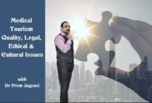 Photo of A Comprehensive Guide On Legal, Cultural And Ethical Issues In Medical Tourism