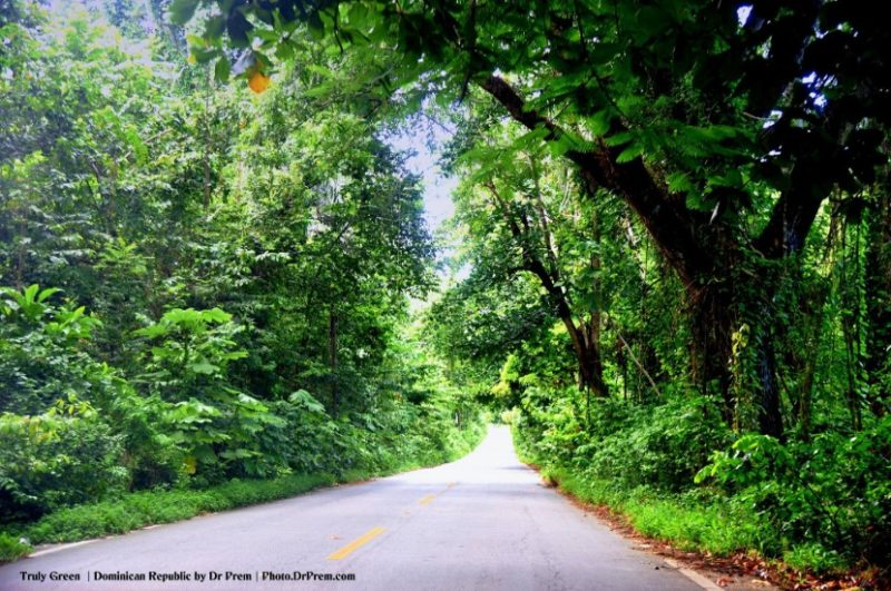 My Photography - Dominican Republic is Green Heaven On Earth - Dr Prem Jagyasi 4