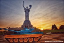 Photo of My Weekend Photography – Love With Colours Of Kyiv, Ukraine