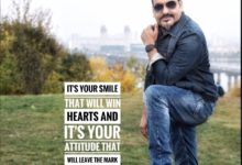Photo of Quotes On Attitude From Carve Your Life Book