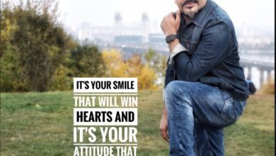 Quotes On Attitude From Carve Your Life Book - Dr Prem