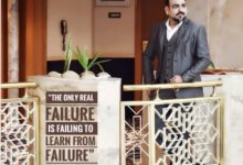 Photo of Quotes On Failure From Carve Your Life Book