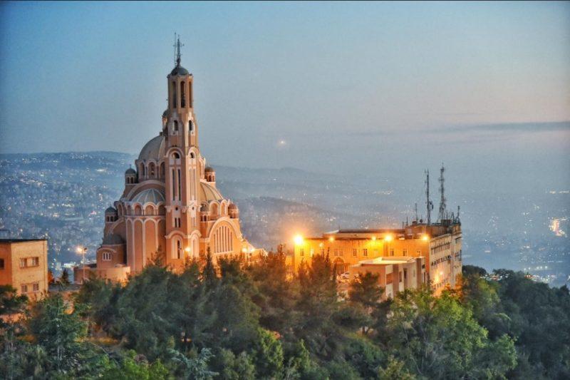 Revisit the wonder city Beirut of Lebanon through my photography - Dr Prem 3